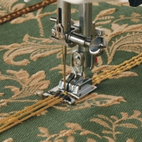 3-Way Cording Foot