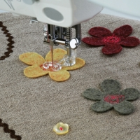 EmbroideryDarning Foot