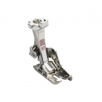 57V Patchwork Foot with Guide