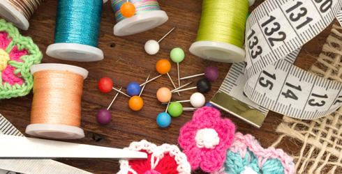 Free Crafting Classes