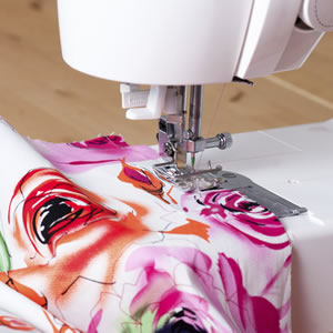 Wide range of sewing machines for sale